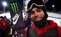 Gus Kenworthy nabs the top qualifying position in X Games superpipe