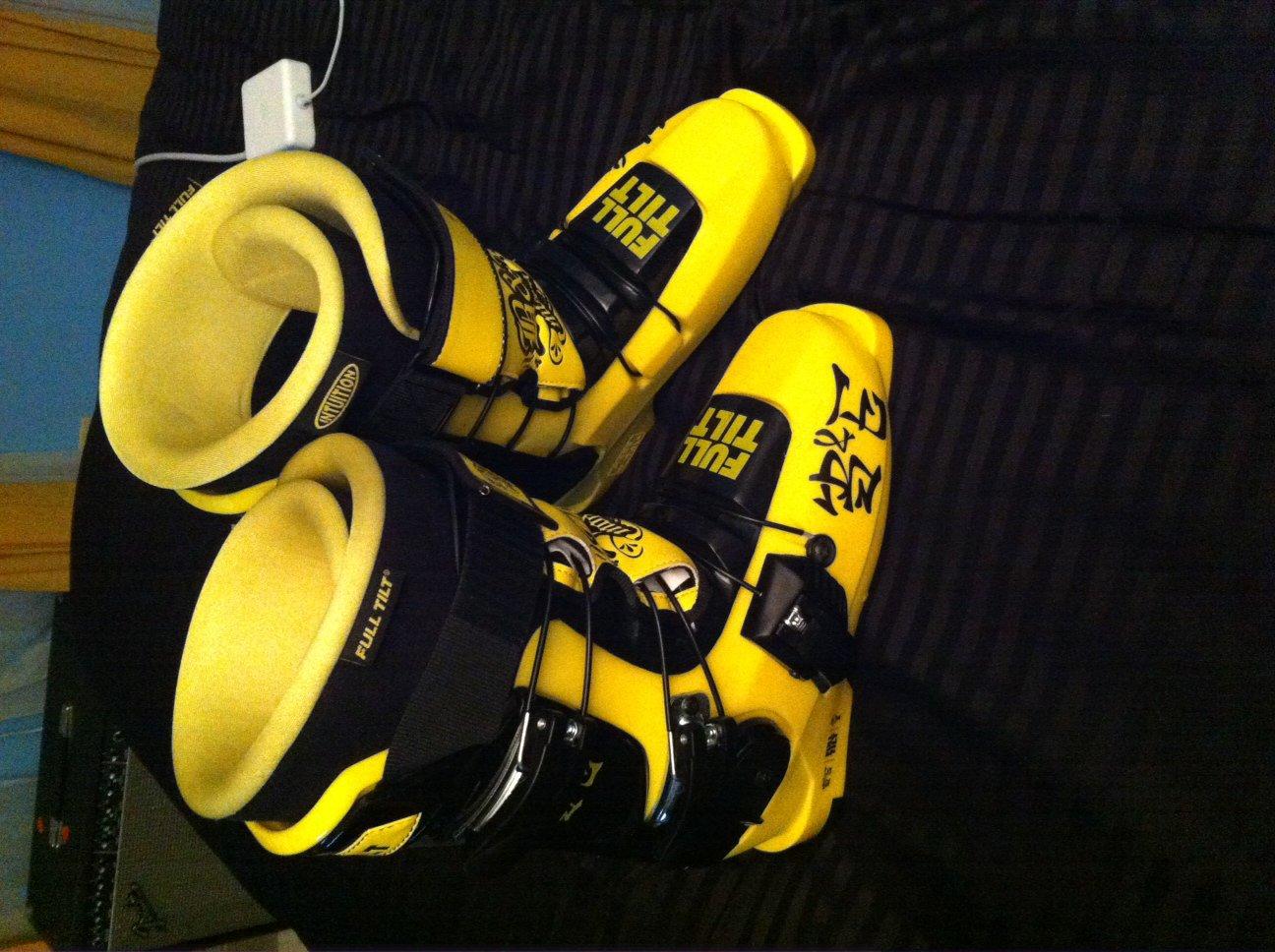 B&E Boot 3