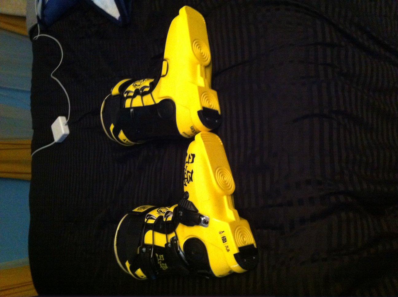 B&E Boot 1