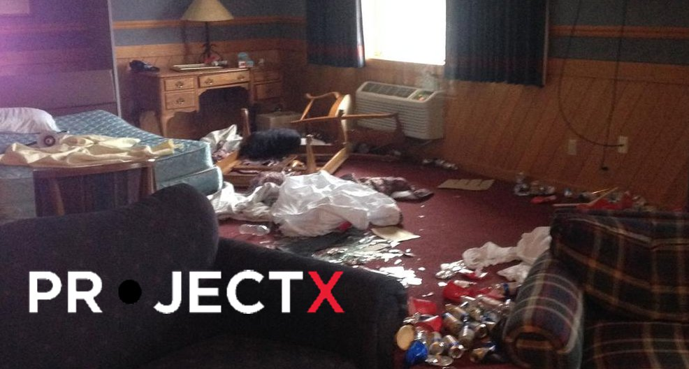 Project X: Ski Resort Edition