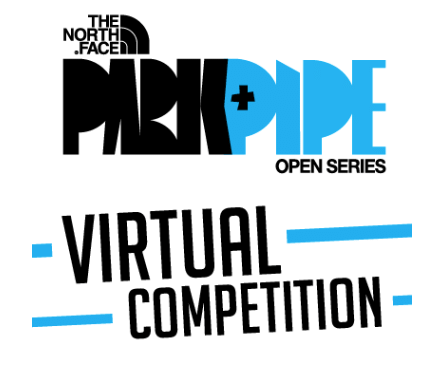 The North Face Park and Pipe Open Series Virtual Competition Opens Video Submission Portal