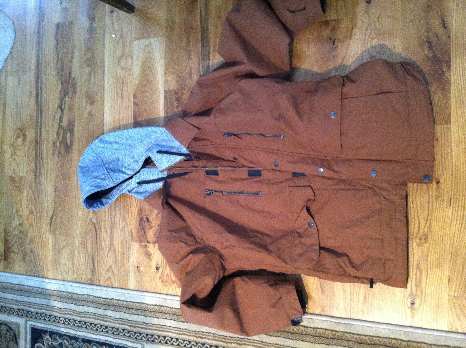 Pulse Jacket 2xl 2