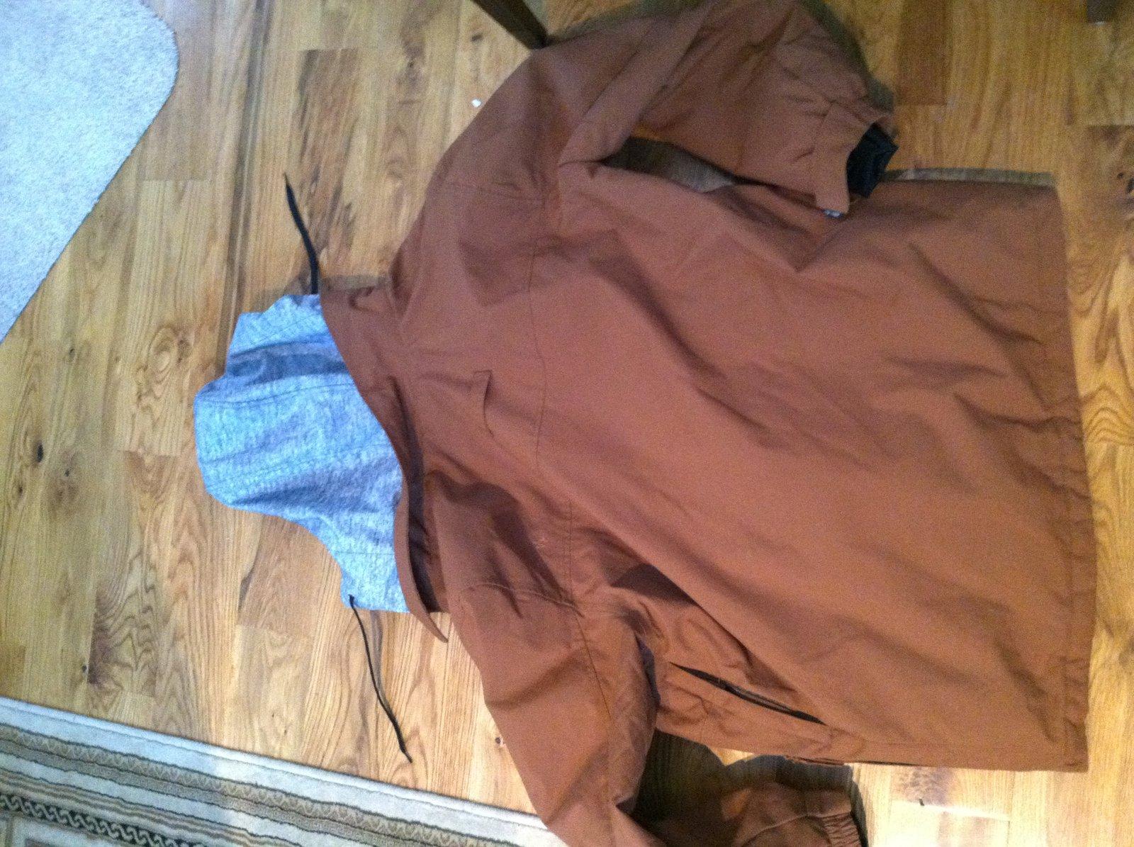 Pulse Jacket 2xl 4