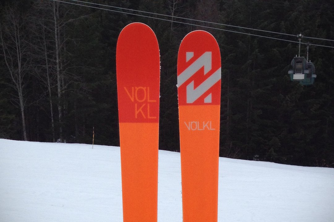 2016 Ski Tests - Volkl