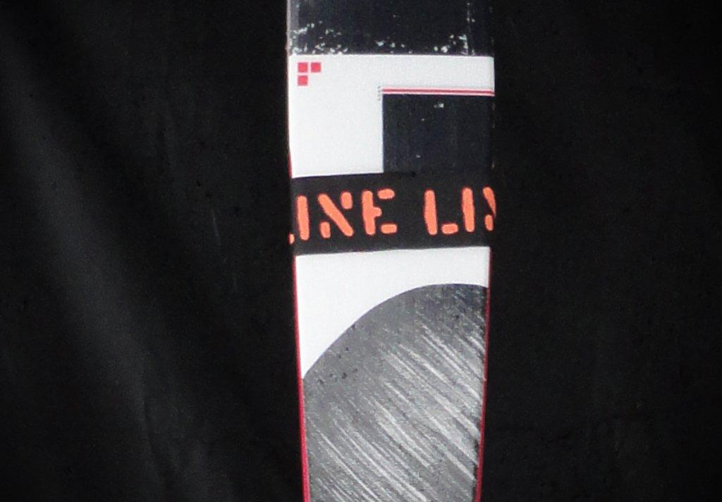 2016 Ski Tests - Line