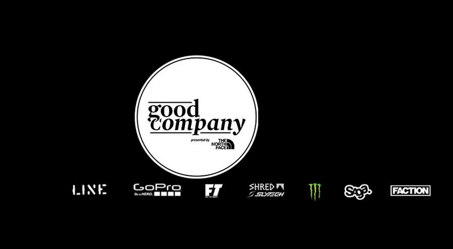 Good Company on TV?!