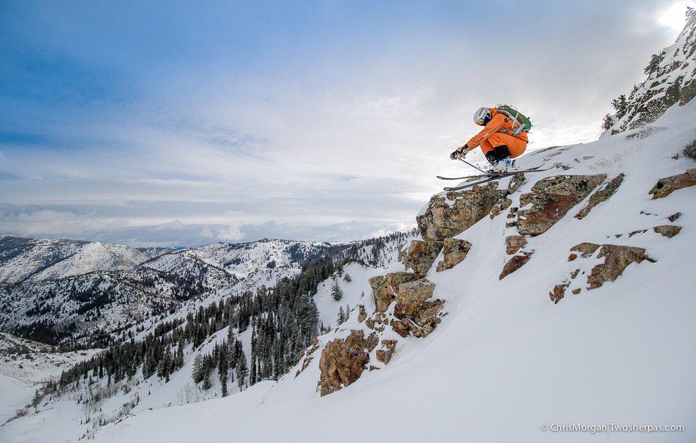 Lightning Ridge Jump