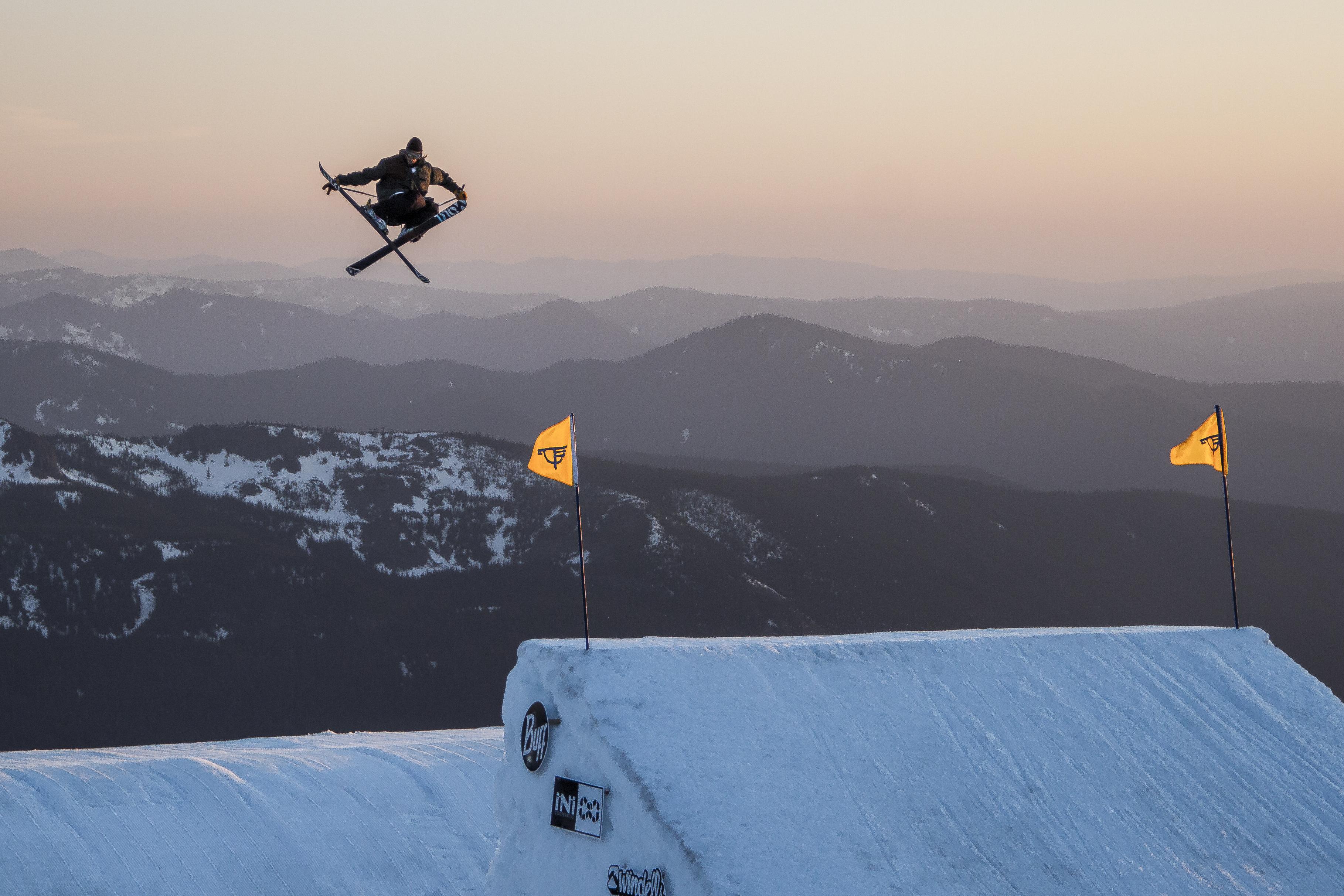 WCS 2013 Jump