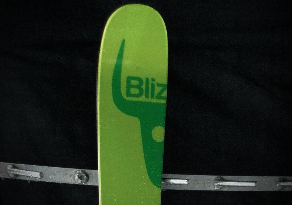 2016 Ski Tests - Blizzard