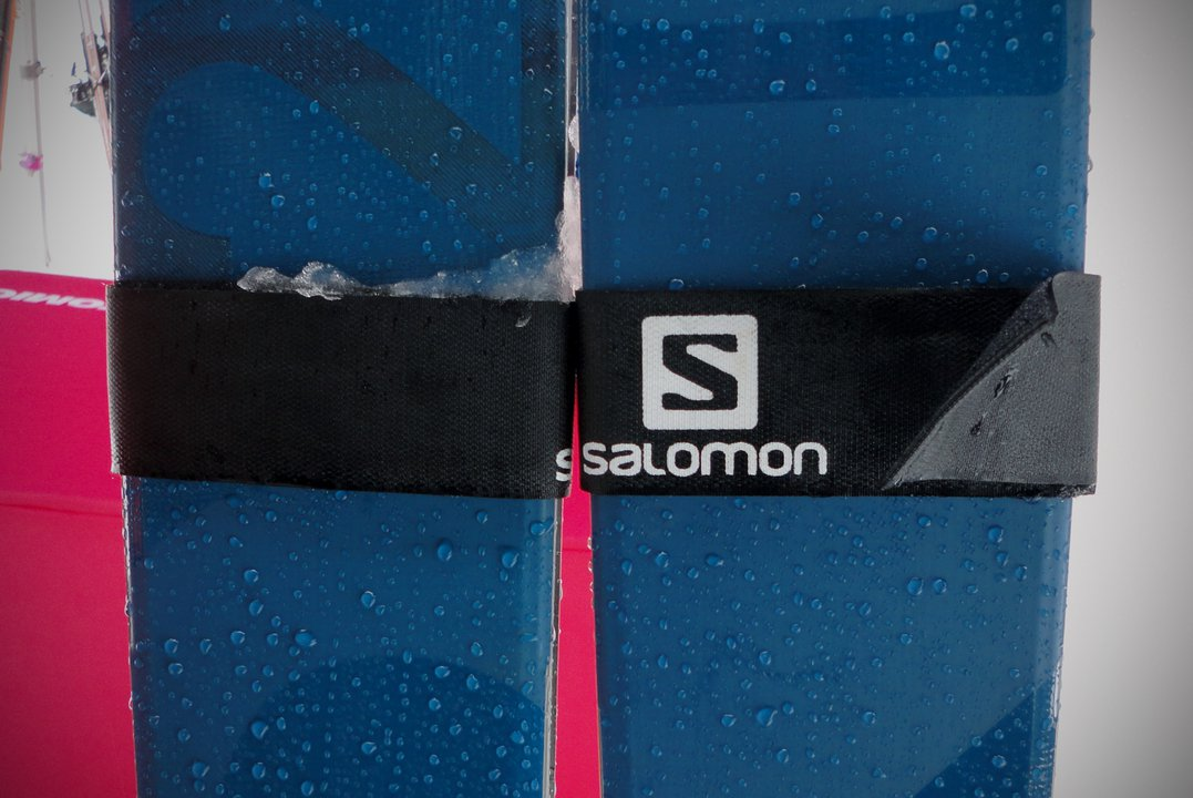 2016 Ski Tests - salomon