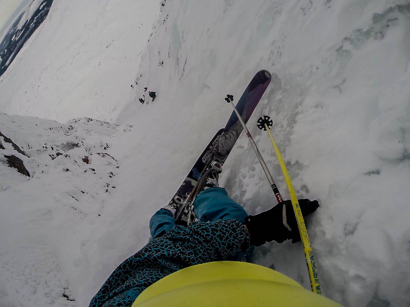 Scottish steeps