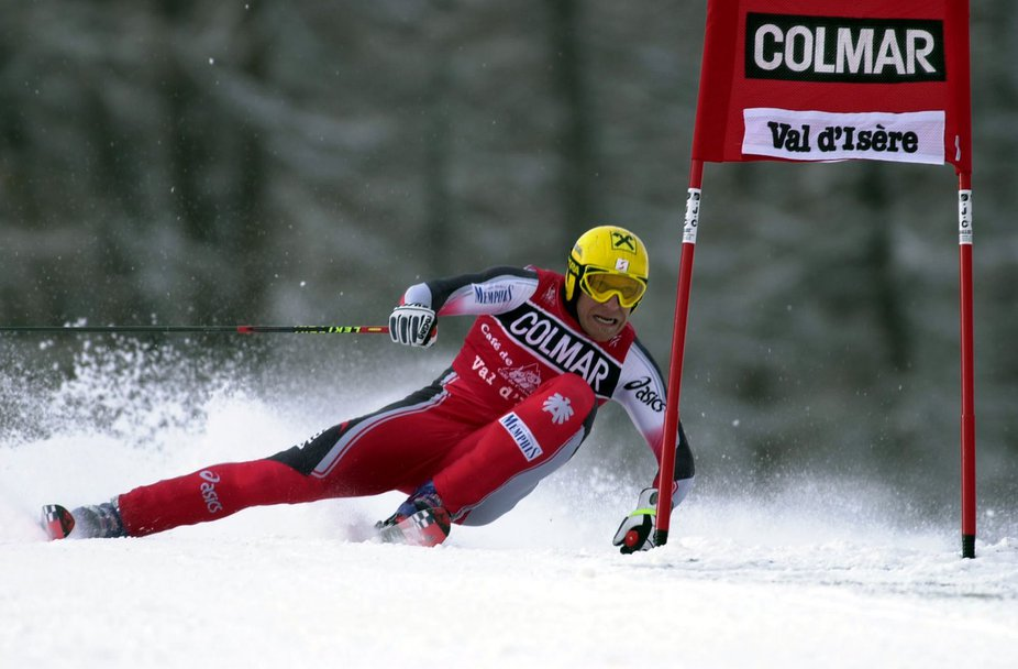 """Hermann Maier: """"Racing Needs To Learn From Freeskiing"""""""