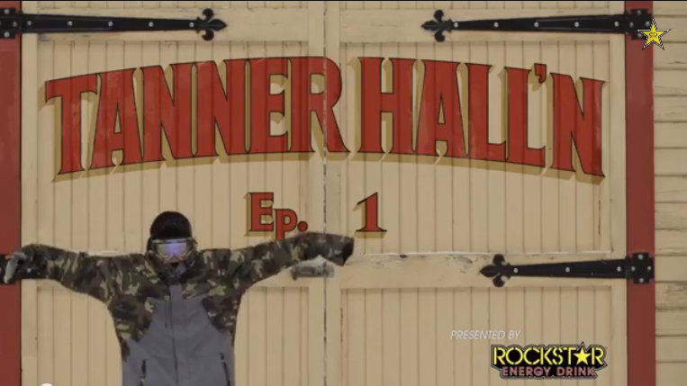 Tanner Hall'n Episode One