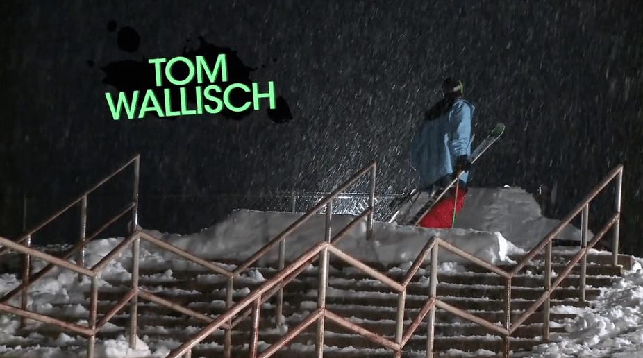 The Superunknown Archives - Tom Wallisch
