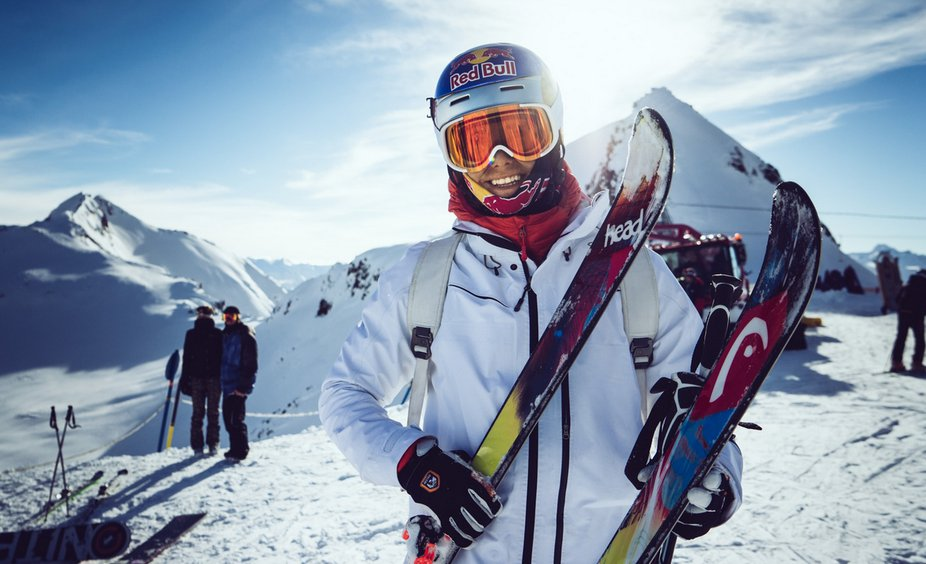 352 Days: Jon Olsson's Comeback