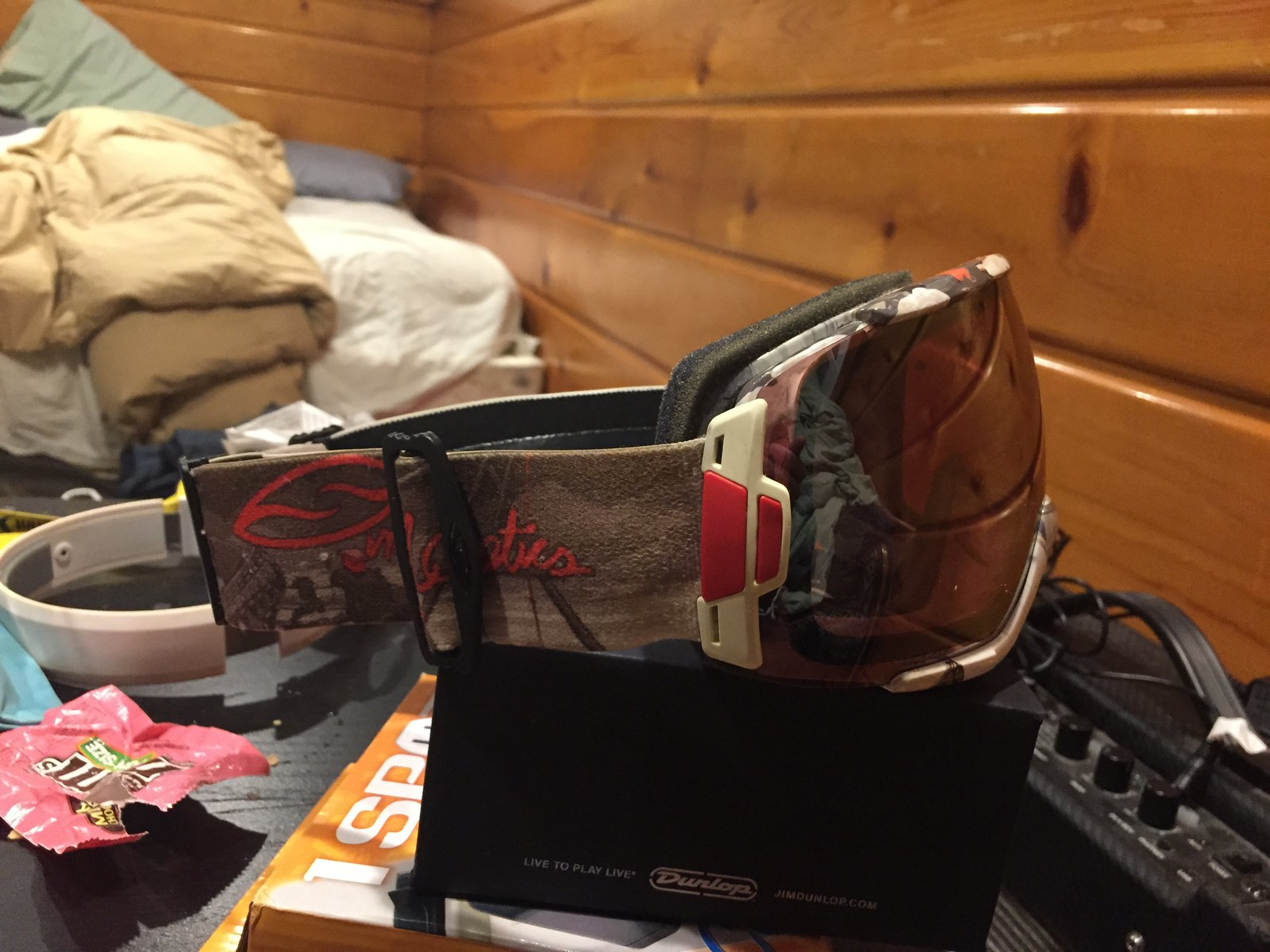 smith vice goggles for sale 40$