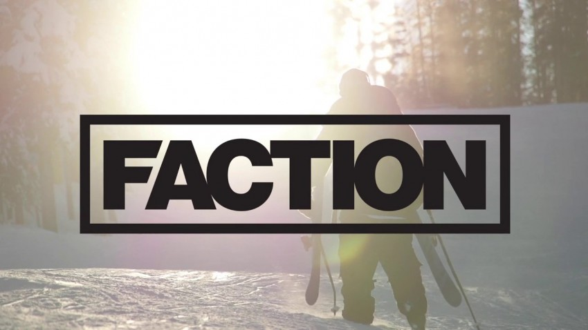 The Faction Collective Q Amp A Newschoolers Com