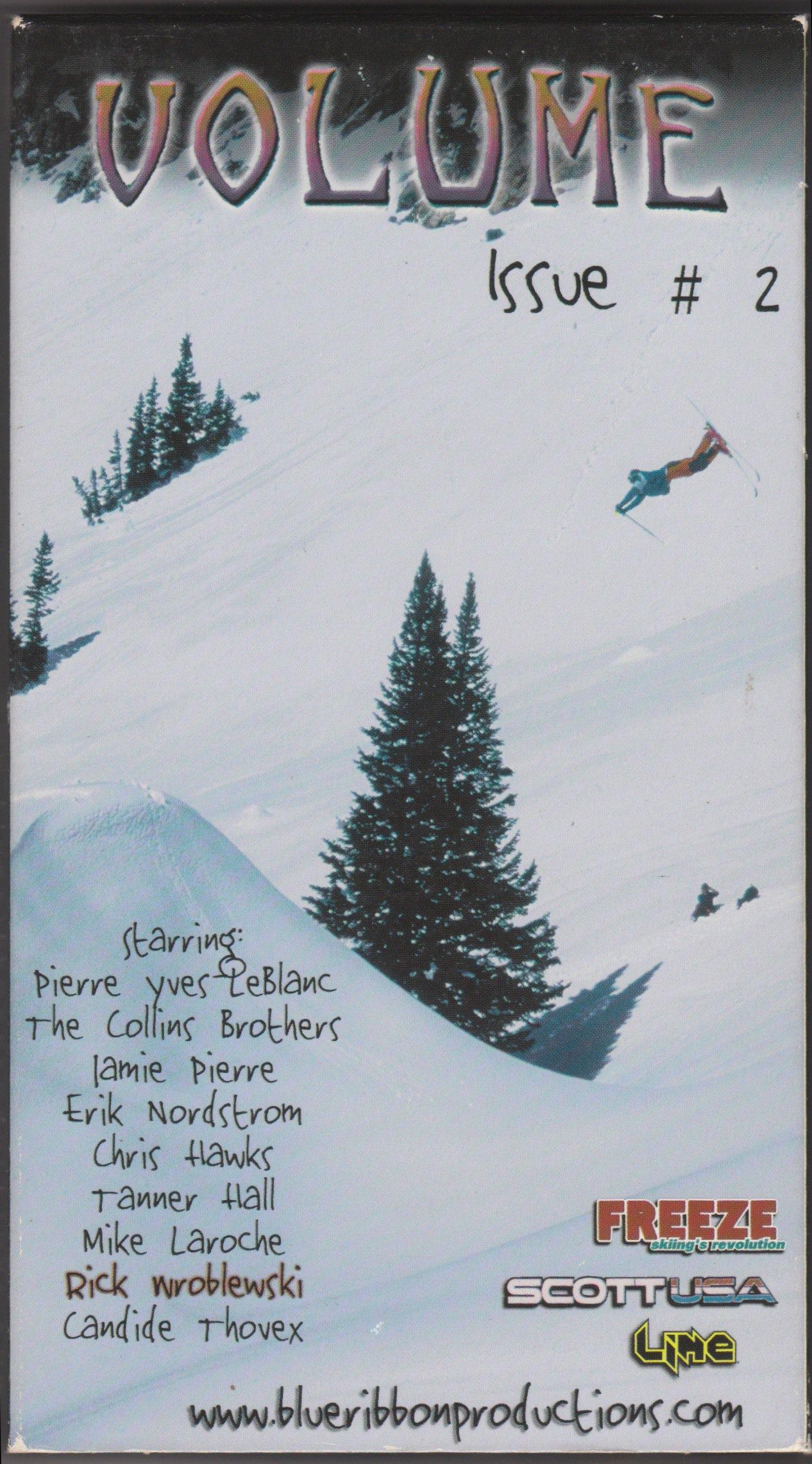 Volume Video Magazine - Issue #2 (2000)