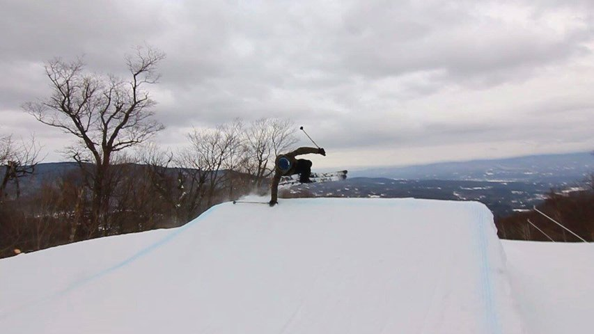 Draggin' Over Stowe