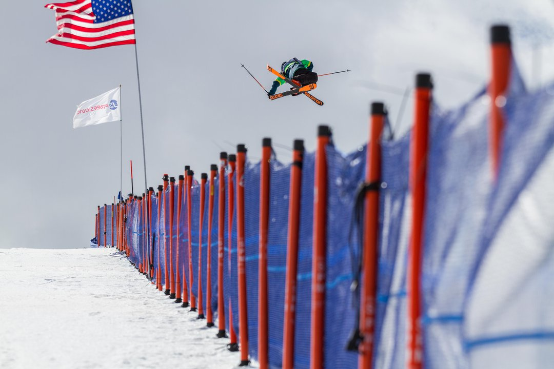 US Grand Prix Halfpipe Qualifiers