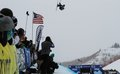 Grand Prix Halfpipe Finals