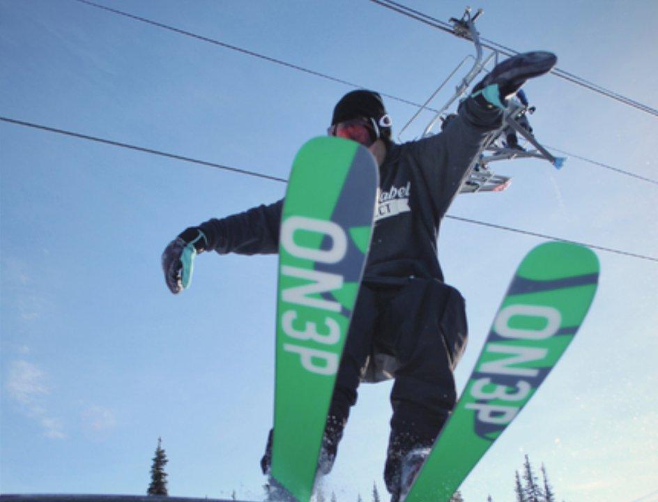 March's Line Skis MOTM: tomPietrowski