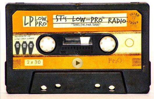Low-Pro Radio Ep. 2