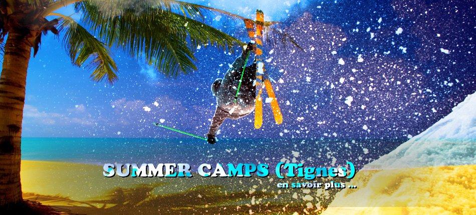 GFS camp