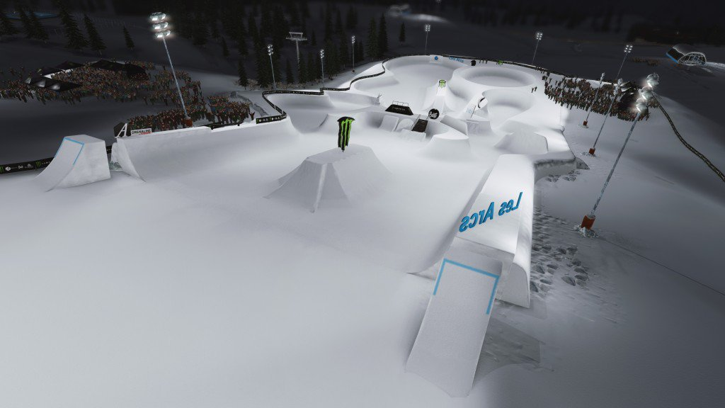 SNOW the game - B&E Invitational
