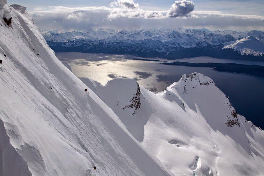Freeride World Tour: Haines, Alaska!