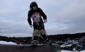 Shred Time: kevin Salonius - Saga Outerwear