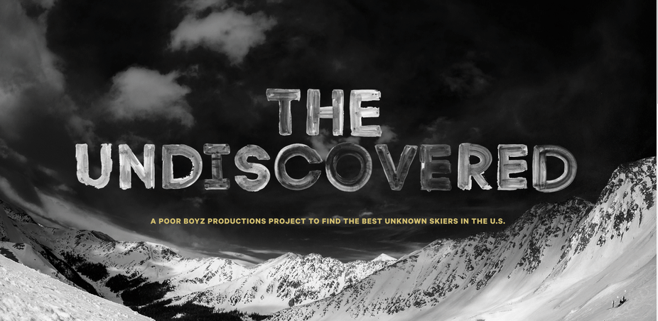 Why Haven't You Entered The Undiscovered?