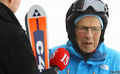 Finland's 95-year-old Skier