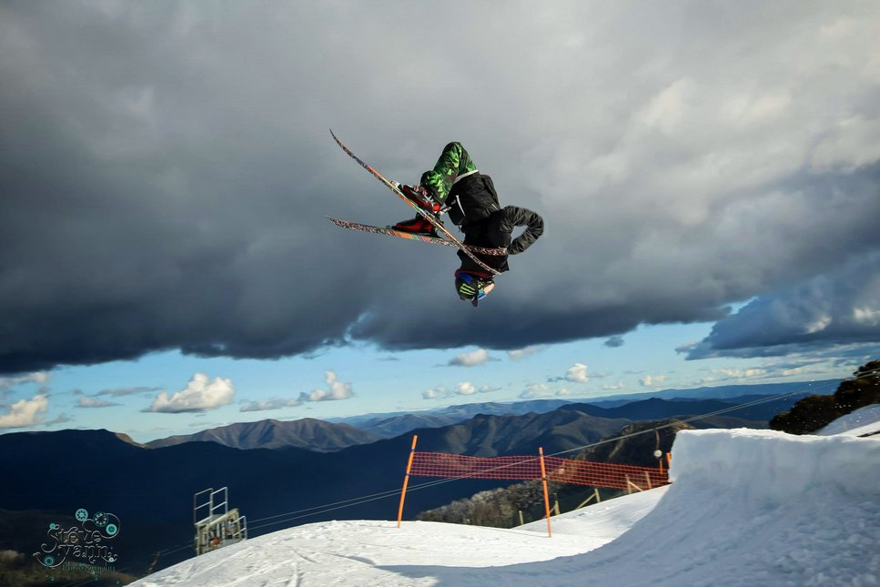 Name this grab - best name wins a lucky stamp