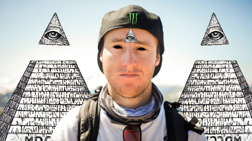 Is Tom Part of the Illuminati?