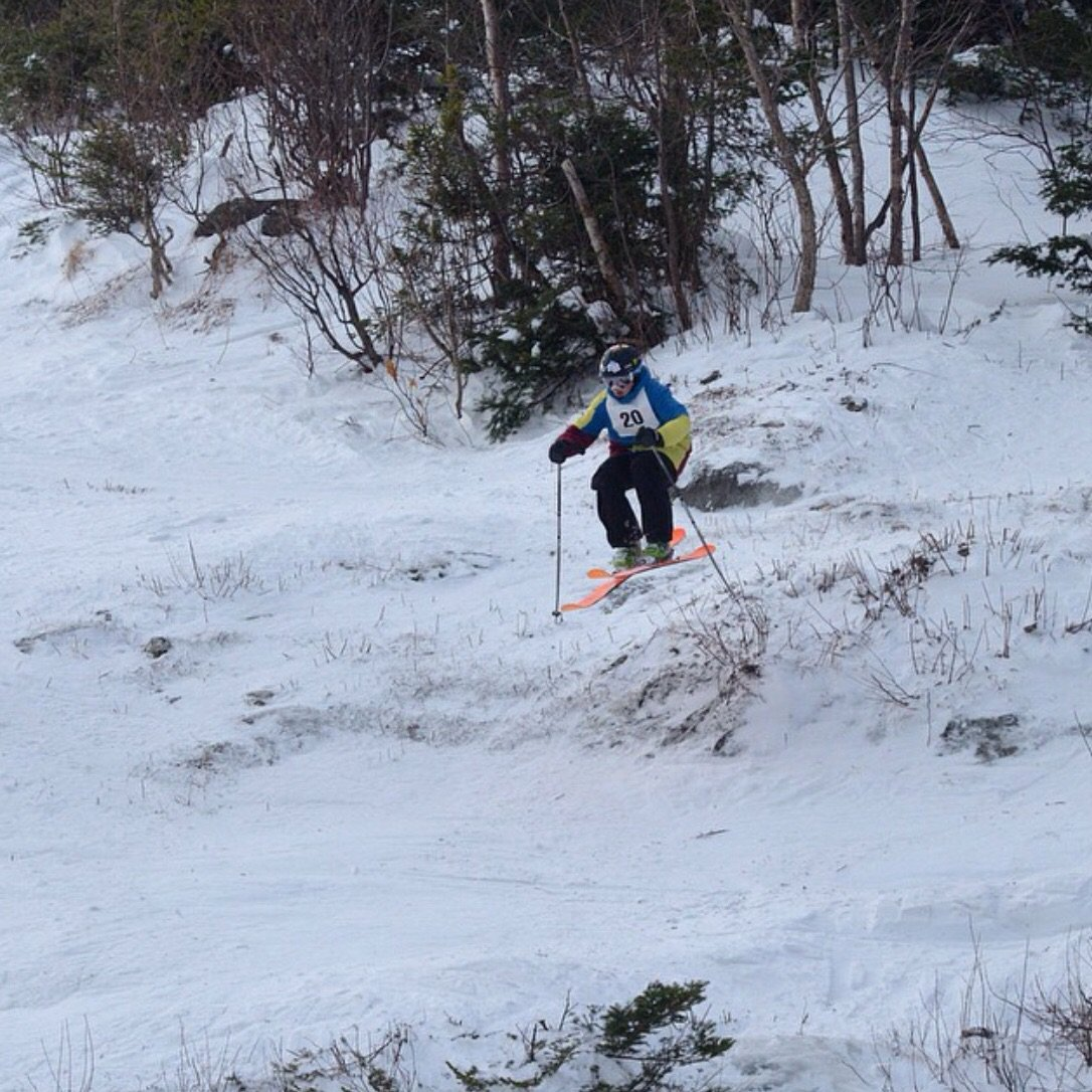 Jay Peak Junior STEFT Competition