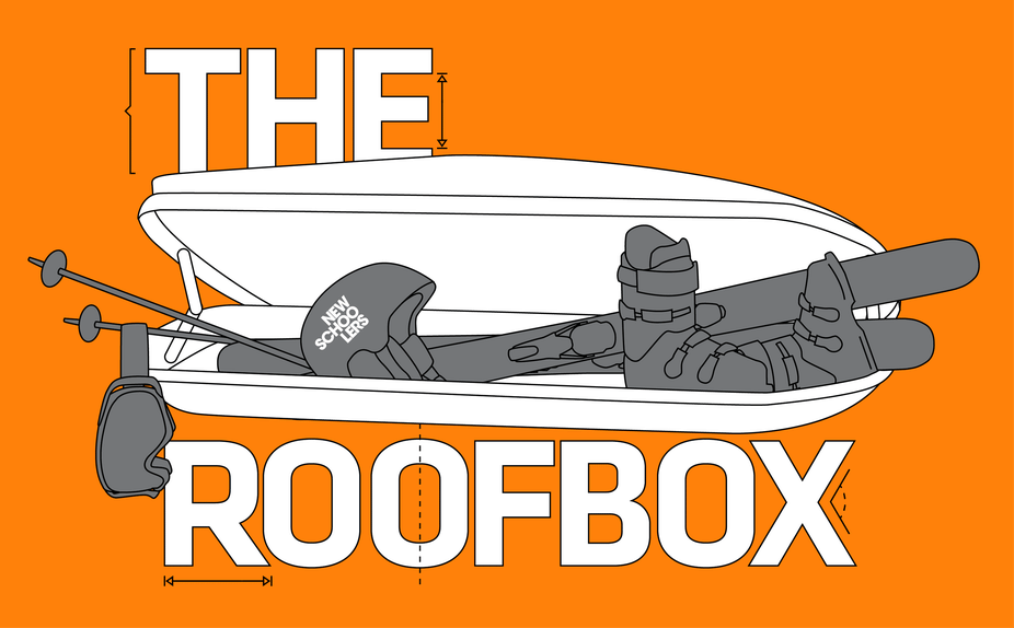 The Roofbox: Our Picks Of 2015