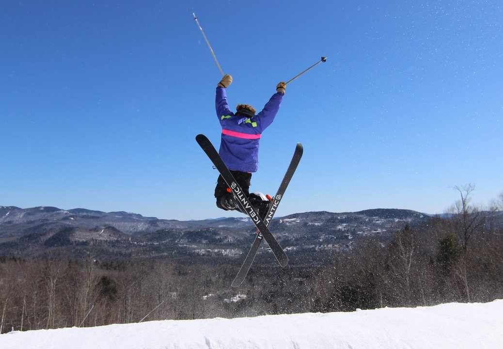 Gaper Day 2015 - Sunday River