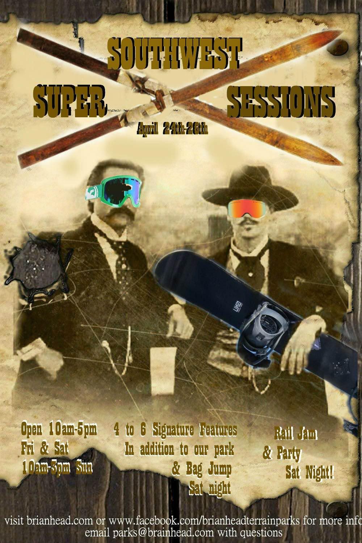 Southwesth Super Sessions