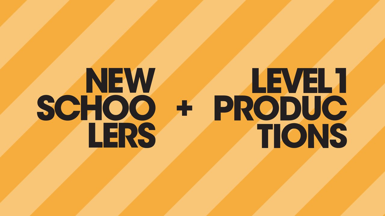 Newschoolers buys Level 1
