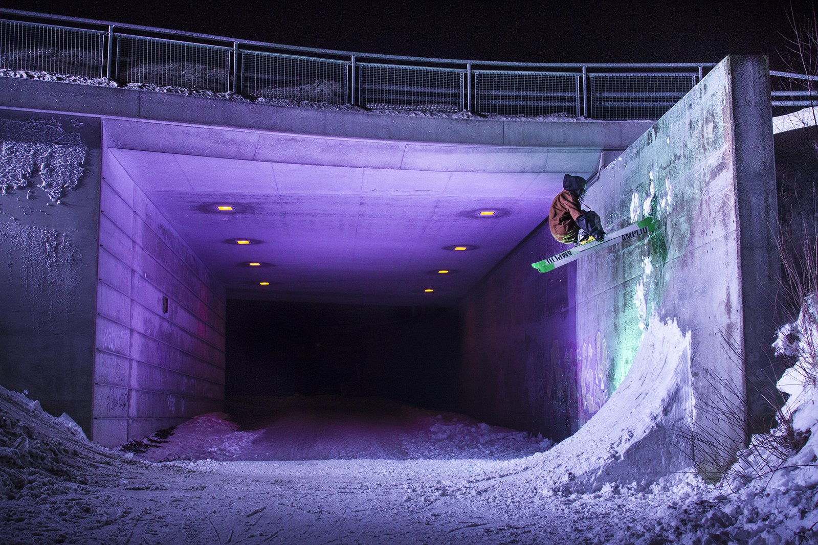 Kevin Salonius @ Wallride