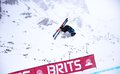 BRITS '15 Halfpipe Round Up and Results