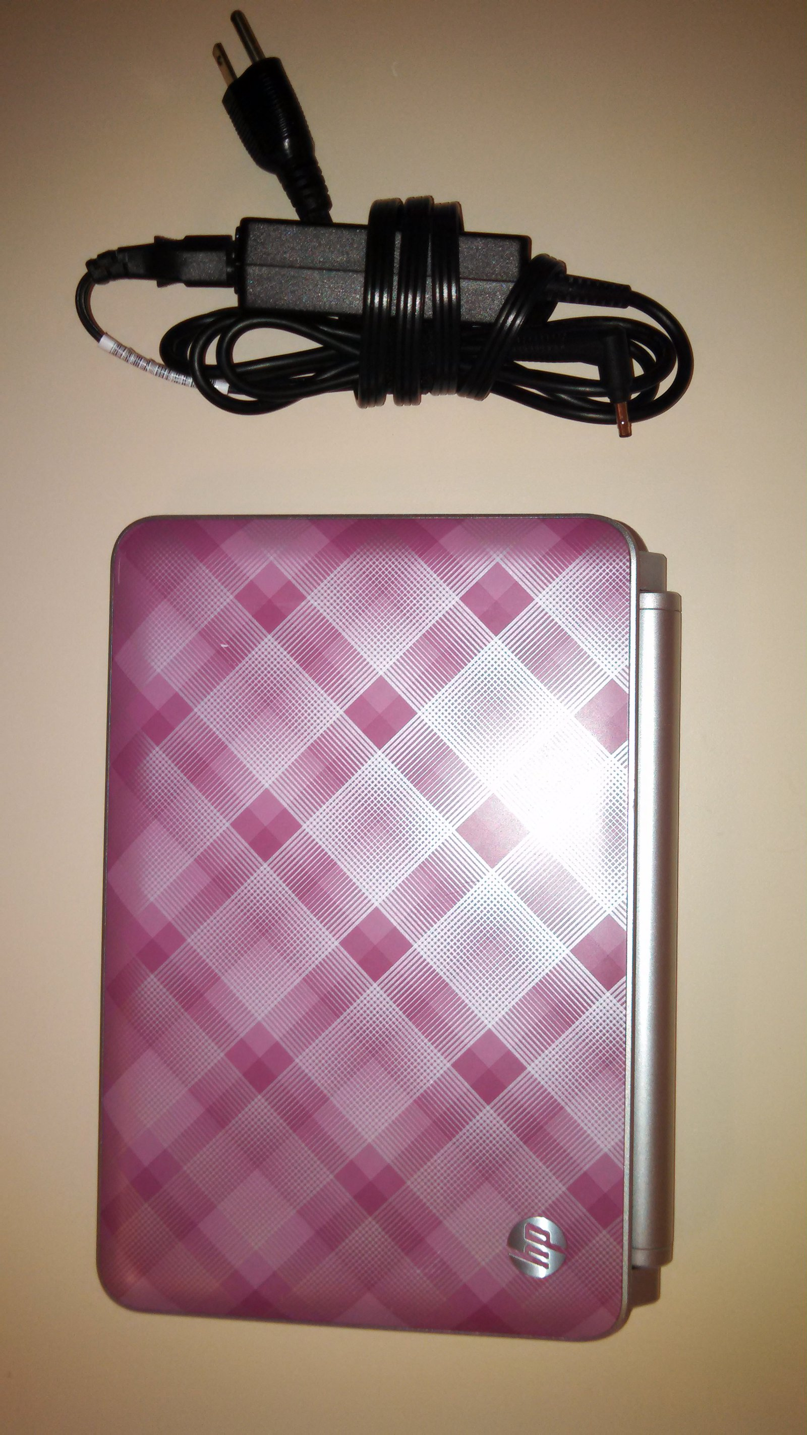 FOR SALE: HP Netbook