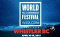 World Ski & Snowboard Festival Begins Tomorrow In Whistler