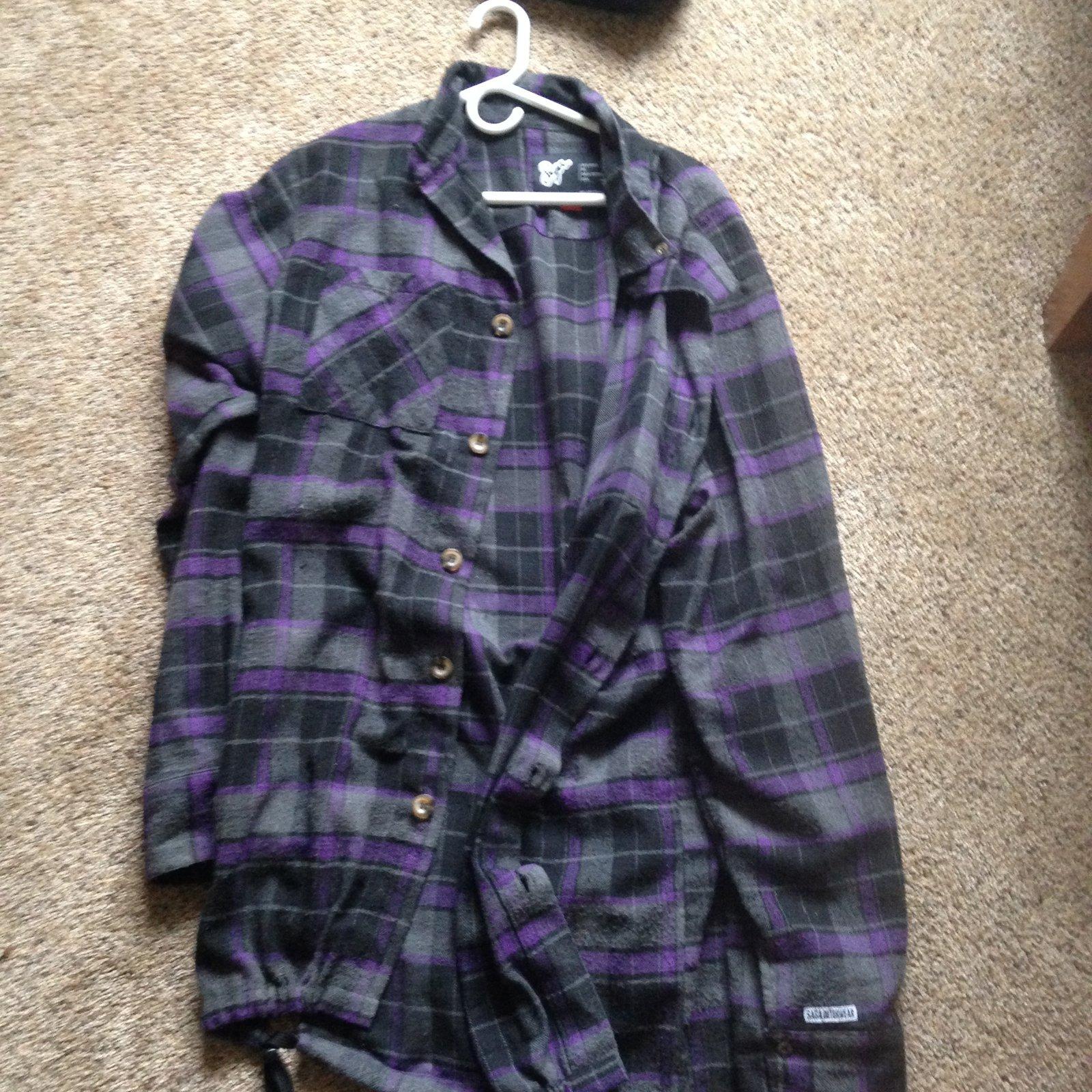 saga 3xl flannel new sale thread