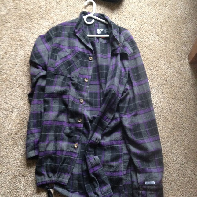 saga 3xl flannel new sale thread