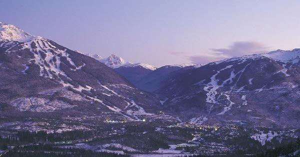 Bravo Announces New Reality Show Around Whistler Ski Instructors
