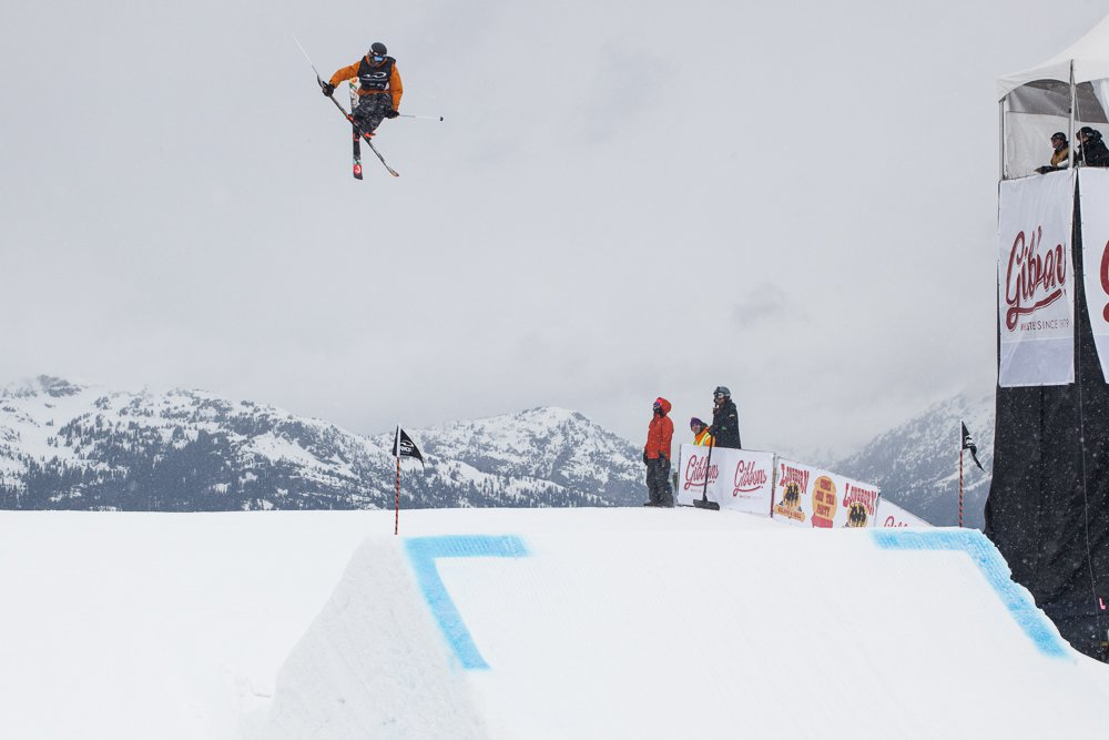 World Ski Invitational: WSI Slopestyle Qualifiers