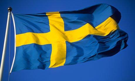 The Swede Life: Stockholm