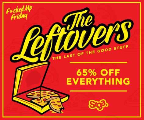 The Left Overs